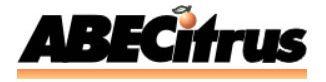 ABECitrus – Associação Brasileira dos Exportadores de Cítricos